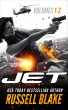 Jet (Bundle of volumes 1-3) by Russell Blake