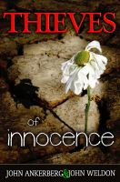 Cover for 'Thieves of Innocence'