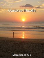 Cover for 'Oosterse filosofie'