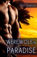 Cover for 'Werewolf in Paradise'