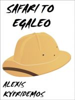 Cover for 'Safari to Egaleo'