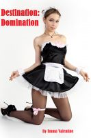 Cover for 'Destination: Domination'