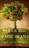 Cover for 'Sarah and the Magic Beans'