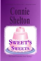 Cover for 'Sweet's Sweets: The Second Samantha Sweet Mystery'