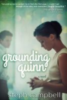 Cover for 'Grounding Quinn'