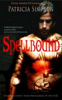 Cover for 'Spellbound'
