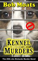 Cover for 'Kennel Murders'