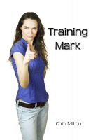 Cover for 'Training Mark'