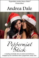 Cover for 'Peppermint Stick'