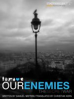 Cover for 'Our Enemies. The Secret War'