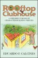 Cover for 'Rooftop Clubhouse'