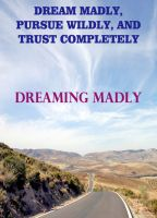 Cover for 'The DMPWTC SERIES-Dreaming Madly'