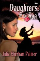 Cover for 'Daughters of the Sea'
