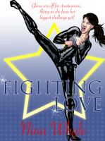 Cover for 'Fighting Love'