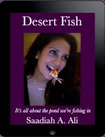 Cover for 'Desert Fish'