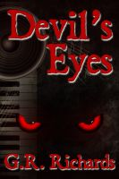 Cover for 'Devil's Eyes'