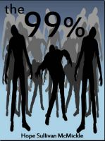 Cover for 'The 99%'