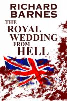 Cover for 'The Royal Wedding from Hell'