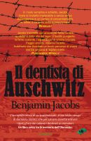 Cover for 'Il dentista di Auschwitz'