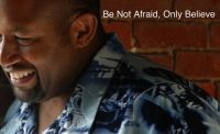Cover for 'Be Not Afraid, Only Believe'