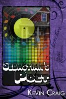 Cover for 'Sebastian's Poet'