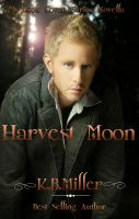 Cover for 'Harvest Moon'