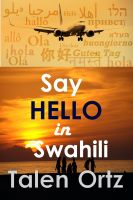 Cover for 'Say Hello in Swahili'