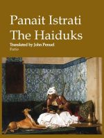 Cover for 'The Haiduks'