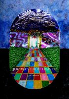 Cover for 'Journey From Heaven'