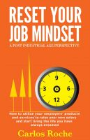Cover for 'Reset Your Job Mindset'