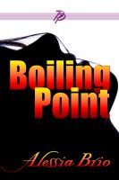 Cover for 'Boiling Point'
