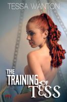Cover for 'The Training Of Tess'