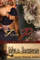 Cover for 'Dirty Tricks: Four Play'
