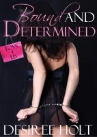 Cover for 'Bound and Determined'