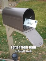 Cover for 'Letter from Jenn'