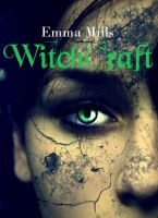 Cover for 'Witchcraft (#2 Witchblood Series)'