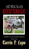 Cover for 'Serious Revenge - Reference Handbooks and Manuals Humor and Satire'