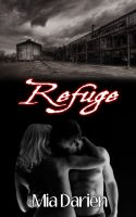 Cover for 'Refuge'