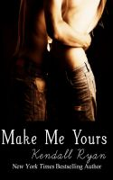 Cover for 'Make Me Yours'
