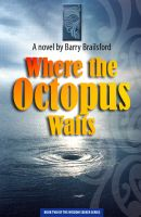 Cover for 'Where the Octopus Waits'