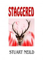 Cover for 'Staggered'