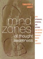 Cover for 'Mind Zones of Thought Awareness'