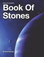 Cover for 'Book Of Shadows - Book Of Stones'