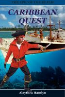 Cover for 'Caribbean Quest'