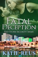 Cover for 'Fatal Deception'