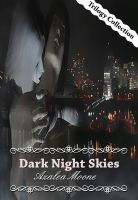 Cover for 'Dark Night Skies Collection'