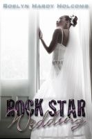 Cover for 'Rock Star Wedding'
