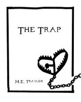 Cover for 'The Trap'
