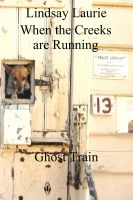 Cover for 'Ghost Train'