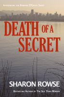 Cover for 'Death of a Secret'